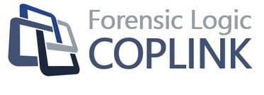 Forensic Logic - LP Logo