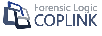 Forensic Logic - LP Logo